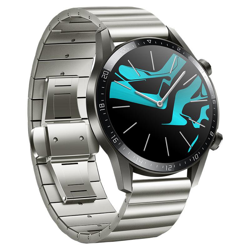 Ремешок для часов huawei watch gt2 46 мм браслет из нержавеющей