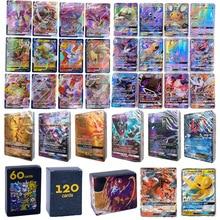 Karta Pokemon GX Shining VMAX TAG karta zespołu TAKARA TOMY gry Battle Carte Trading zabawka dla dzieci