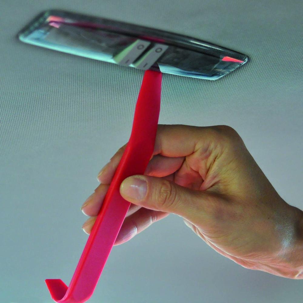 11tk plastikust automaatse demonteerimise tööriistakomplekt - Tööriistakomplektid - Foto 6