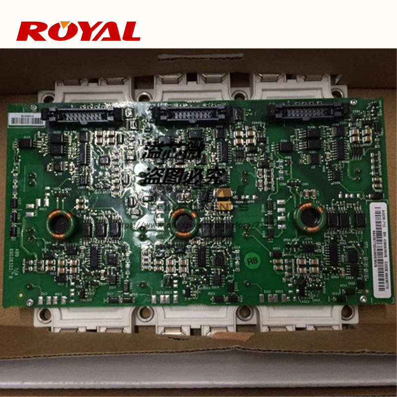NEW AND ORIGINAL AGDR 71C BOARD-in Air Conditioner Parts from Home Appliances