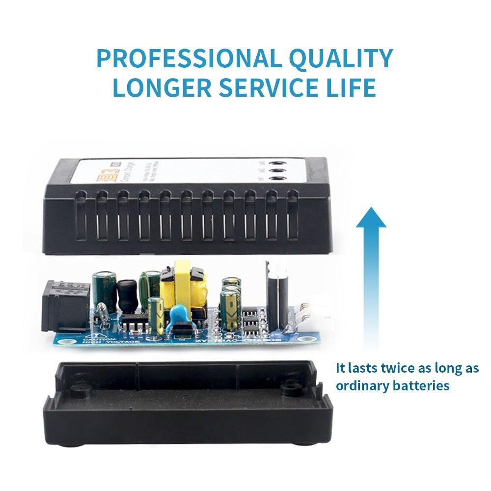 Snelle Lading Imax Rc B3 Pro Compact Balans Lader Voor 2S 3S 7.4V 11.1V Lithium Lipo batterij Eu/Us Plug Evenwichtige Laders 4