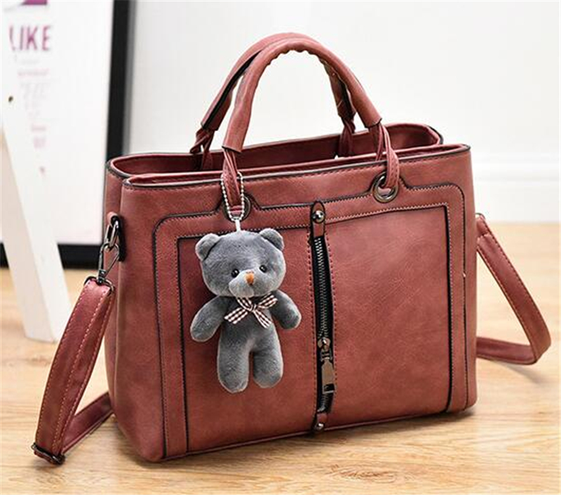 Hb5da77d4cc9245d7b07597c122b4a546v - Fashion Women Handbags | PU Leather