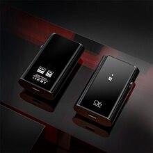 Shanling UP4 Amplifier Dual ES9218P DAC/AMPแบบพกพาHiFi Bluetooth 5.0 Balancedเอาท์พุทเครื่องขยายเสียงหูฟัง