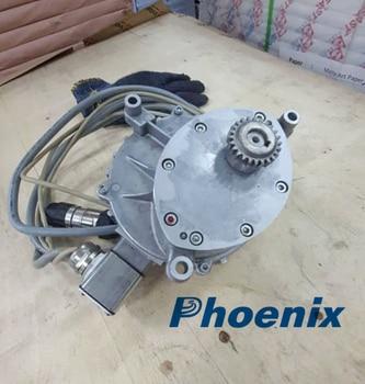 L2.105.3061 original second hand Germany Heidelberg dampening motor SM74 CD74 L2.105.3061/01 top quality on sale
