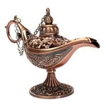 Традиционная сказочная Волшебная Лампа Алладина желая чайная