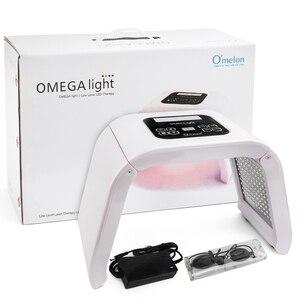 Image 5 - Professionele Photon Pdt Led Gezichtsmasker Machine 7 Kleuren Acne Behandeling Gezicht Whitening Huidverjonging Lichttherapie Huidverzorging