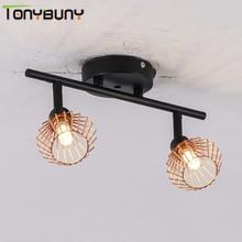 Arañas Led de iluminación creativa para el hogar, para comedor, sala de estar, candelabro de cocina moderno, accesorio de iluminación de interior