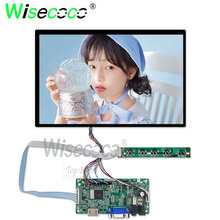 400 nits 10.1 inch 1920*1200 IPS LCD screen panel with earphone edp lvds HDMI controller board for Pad and tablet display стоимость
