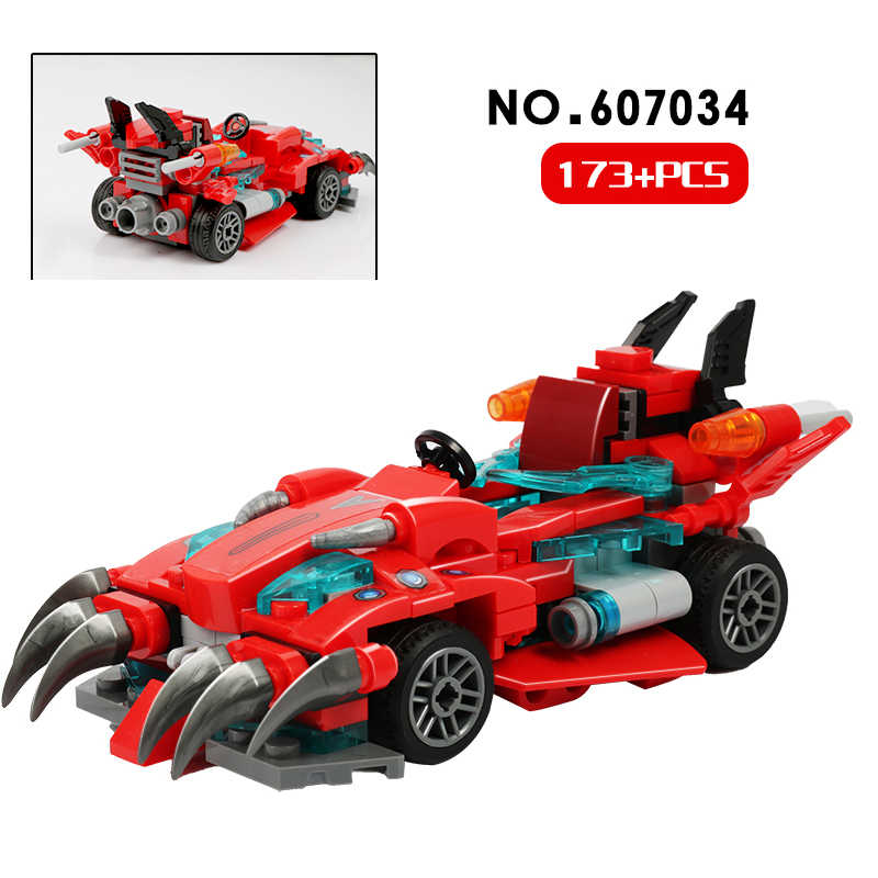 Technic ville blocs compatibles Legoinglys ville bloc de construction voiture de course véhicule ensembles modèle Playmobil construction jouets pour enfants