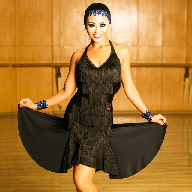 Zumba Skirt