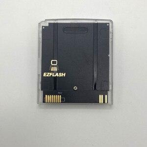 Image 3 - Картридж игровой EZGB EZ FLASH Junior GB GBC, картридж игровой Remix для игровой консоли GAMEBOY DMG GBP GBC, картридж игровой