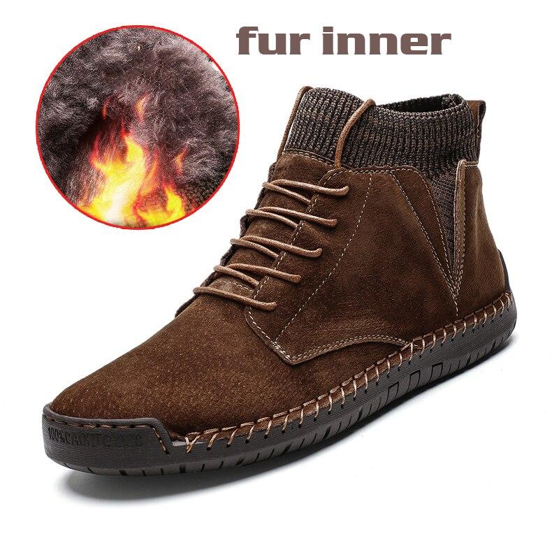Brown Fur