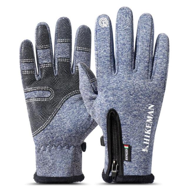 Men & Women Waterproof Winter or Year Around Gloves 3