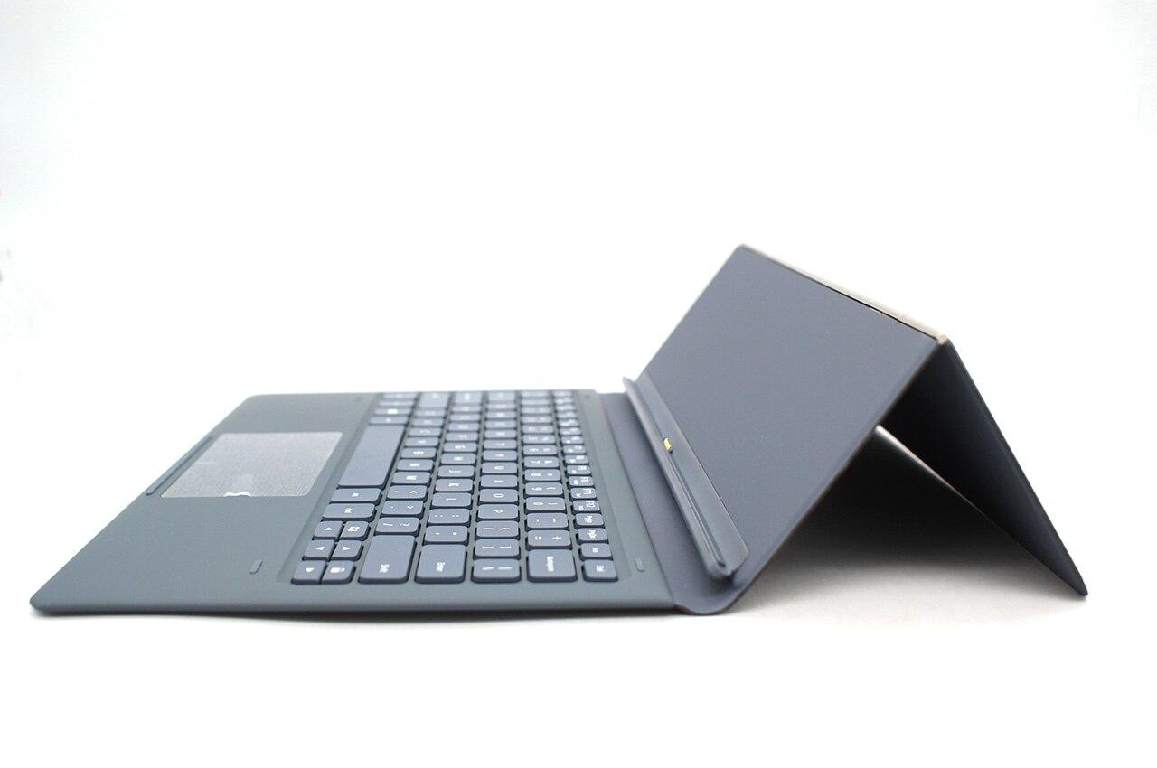 酷比魔方原装键盘Knote 5 青春版 go pro平板电脑吸磁保护皮套 ALLDOCUBE Magnetic Suction Keyboard CDK10