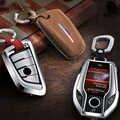 Fluggeschwindigkeit Auto Schlüssel Fall Abdeckung Schlüssel Shell für BMW F22 F30 F36 F10 F13 F01 F25 F26 F15 F16 F48 f39 G30 G11 G05 G01 G02 Zubehör