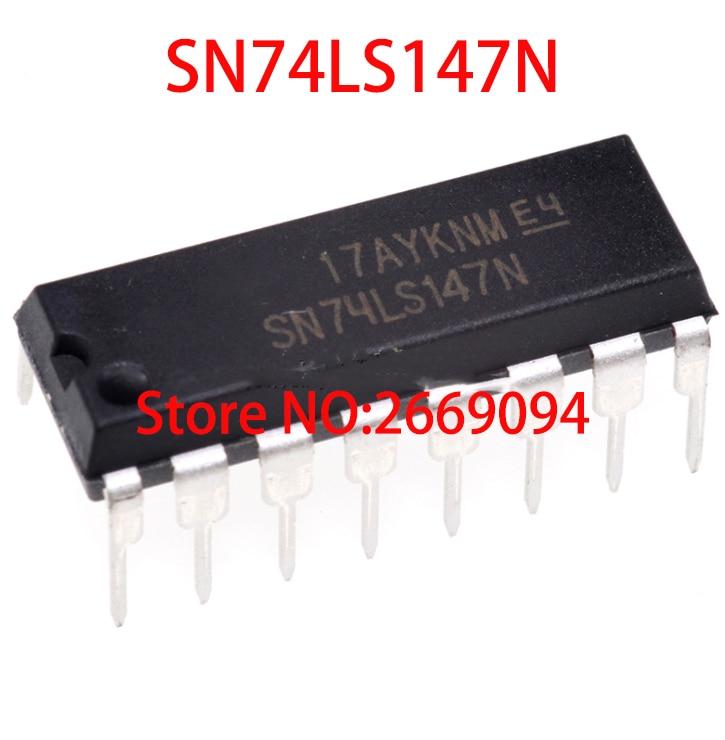 2pcs HD74LS139P 74LS139 74LS139P SN74LS139N IC DIP-16