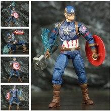 Marvel Captain America 7