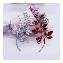Embossing-Folders Stencil Cutting-Dies Scrapbooking Metal Craft Greeting-Card-Making