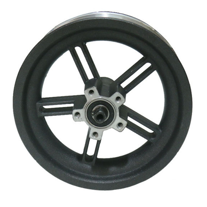 Hot AD-Rear Wheel Hub Repair Spare Parts For 8.5 Inch Xiaomi Mijia M365 Electric Scooter