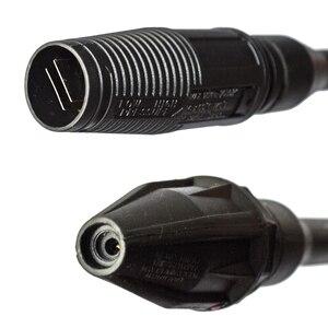 Image 5 - Myjka ciśnieniowa pistolet lanca dysza myjnia samochodowa Jet pistolet do rozpylania wody różdżka dysza pistolet do Lavor Vax Craftsman Generac oleo mac