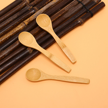 Wooden Spoon Bamboo Kitchen Cooking Korean Utensil-Tool Soup Coffee Catering for Kicthen