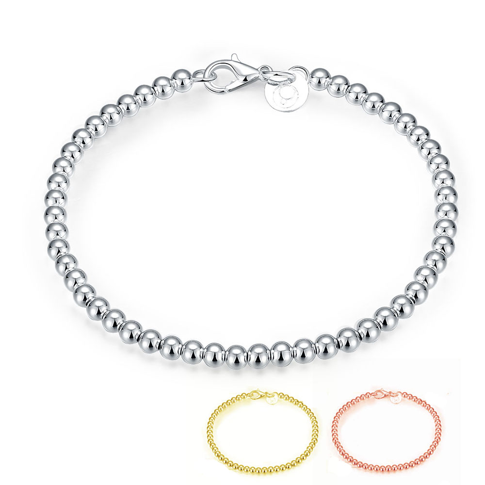 IANLIS разноцветные браслеты из серии для женщин круглые браслет, модное ювелирное изделие, подарки на день Святого Валентина лучшие новые про...