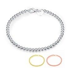 Ianlis multicolorido série pulseiras para mulheres em forma redonda pulseira moda jóias presentes do dia dos namorados melhores novos produtos