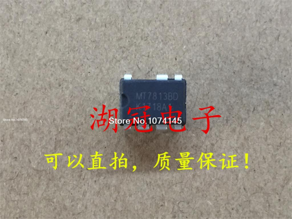 10pcs/lot MT7813BD DIP