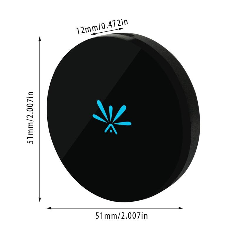 10 шт. G6 Plus tv Stick 2,4 ГГц видео WiFi дисплей ключ HD Цифровой HDMI медиа видеостример приемник для ТВ тюнера для Chromecast 2 - 5