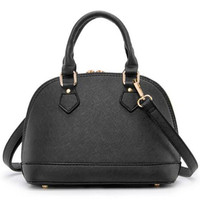 Fashion Mini patent leather Shell bag female 2017 new shoulder bag epi leather Messenger bag women's handbags