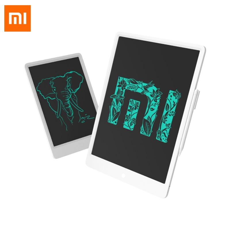 Original Xiaomi Mijia LCD écriture tablette tableau noir 10 / 13.5 / 20 pouces numérique planche à dessin électronique écriture bloc-notes