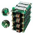 Блок питания 18650 29 4 v держатель батареи 7S Power wall balancer PCM pcb 20A 40A 60A bms батарейный блок для diy набор для электровелосипеда батареи