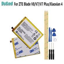 Batterie 2730mAh pour lame ZTE V8/V0800/BV0800/V7/V7 Plus/V770/Xiaoxian 4/BV0701 + outils