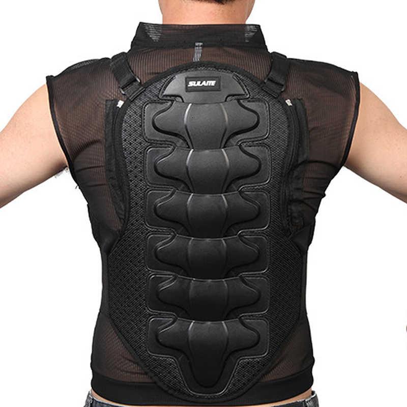 sin mangas para deportes Estink Chaleco para motocicleta protector de cuerpo