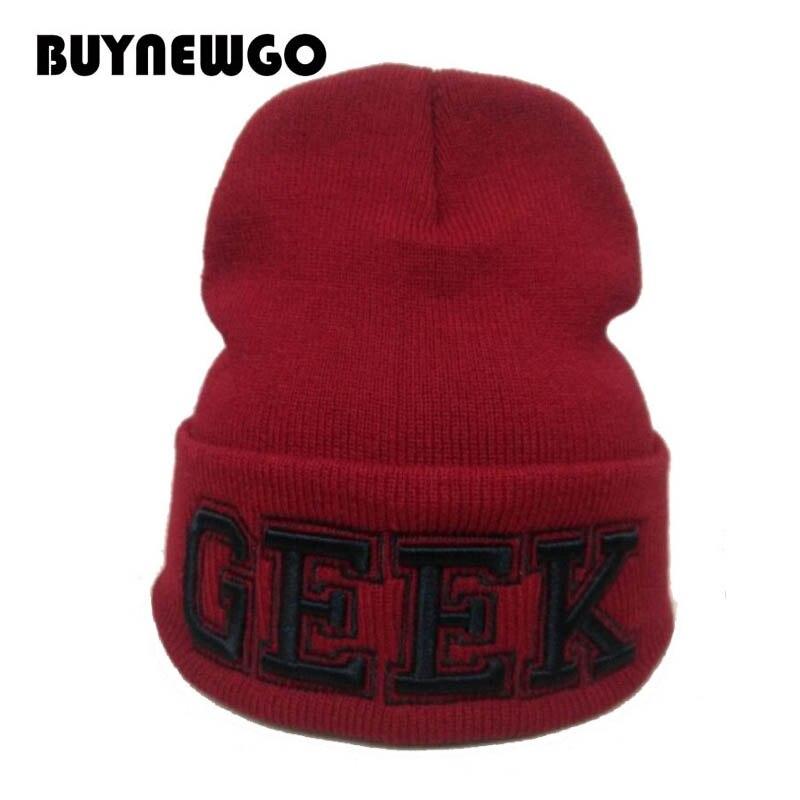 Wool-Hat Winter Women Autumn High-Quality New Headdress And Ski GEEK Edging Stereo