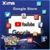 XIMA RAM 2G Car Android 8 1 2 Din Car auto Radio Multimedia Player For Toyota Nissan Kia VW Hyunda Ford no 2in dvd with car dvr flash sale
