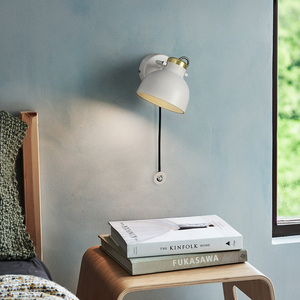 Image 2 - Aisilan LEDโคมไฟMinimalistโคมไฟข้างเตียงInfinite Dimmingสำหรับห้องนั่งเล่นห้องนอนCorridorผนังLight