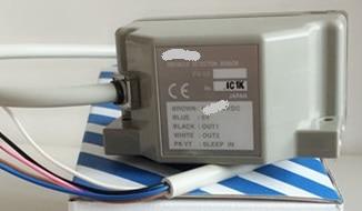 PX-21 22 24 24ES Obstacle Detection Sensor AGV Trolley