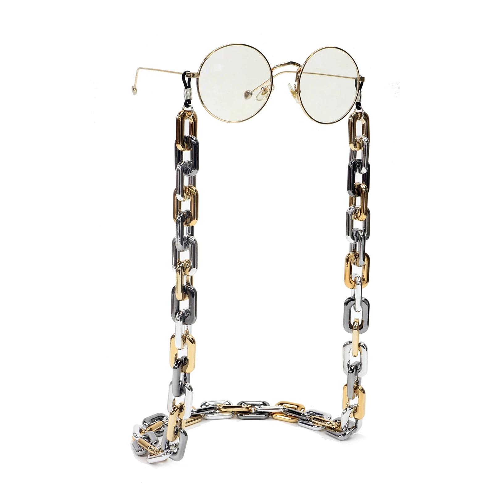 Mask Chain Glasses Holder Spectacle Cord Eyewear Lanyard Eyeglasses Chain