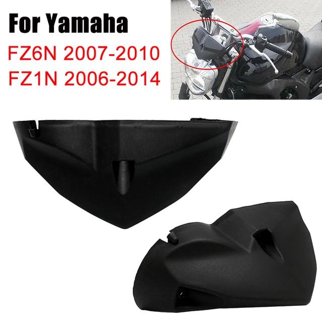 Toerenteller Snelheidsmeter Bottom Cover Case Gauge Voor Yamaha FZ6 FZ6N 2007 2008 2009 2010 FZ6 N FZ1 FZ1N 2006   2014 FZ1 N