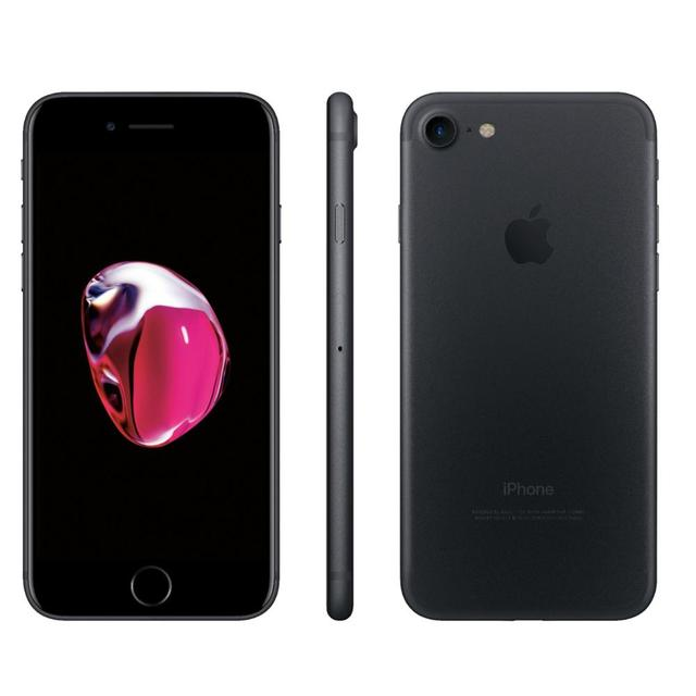 Apple iPhone 7/7 Plus 4.7/5.5″ Retina Display A10 Touch ID 12MP Camera IOS Smartphone