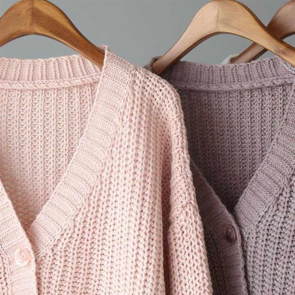 패션 뜨개질 스웨터 블라우스 게으른 스타일 캐주얼 겨울 숙녀 느슨한 하단 탑 여성 여성 긴 소매 셔츠 Blusas 풀 오버