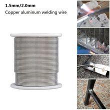 Припой порошковая проволока проволока сварка стержни для электрики пайки поделки олово сварка проволока медь алюминий нержавеющая сталь