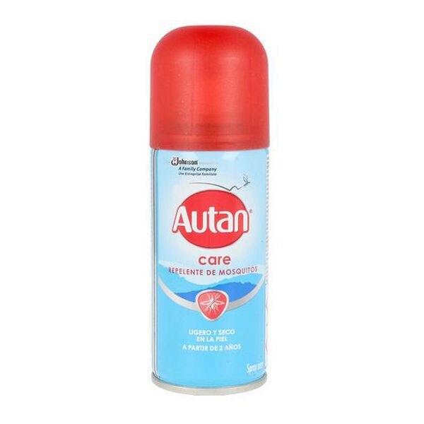 Adroit Mosquito Repellent Spray Autan (100 Ml)