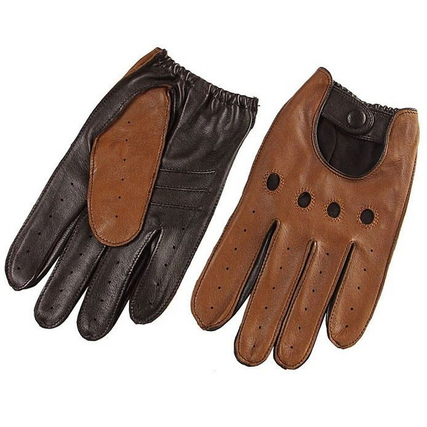 Customized Gloves 10 Pairs Of Small Batch Custom Gloves Small Wholesale Factory Manufacturer D001