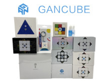 [Picube]GAN11M Pro GAN11 M pro GAN356 XS magnetic gan 11m pro cube GAN356X gan 356 X magnets puzzle gan 356 XS Gan cubes GAN356M