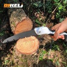 Складная стальная u образная пила sk5 для деревообработки