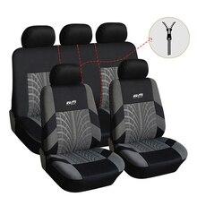 Car Seat Cover Auto Seat Protector Accessories for Suzuki Alto