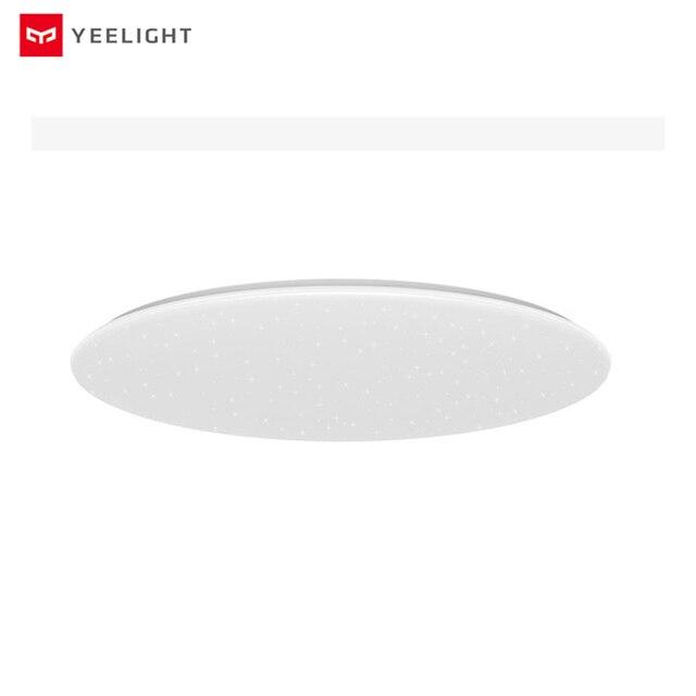 Светодиодный потолочный светильник Yee light, светильник для дома 450 комнаты, умный пульт дистанционного управления, Bluetooth, Wi Fi, с Google Assistant, Alexa, умное управление через приложение