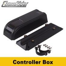 Шамрайдер контроллер коробка набор преобразования для электрического велосипеда большого размера 250W 500W 6 Mosfet 9 контроллер МОП-транзистора подходит